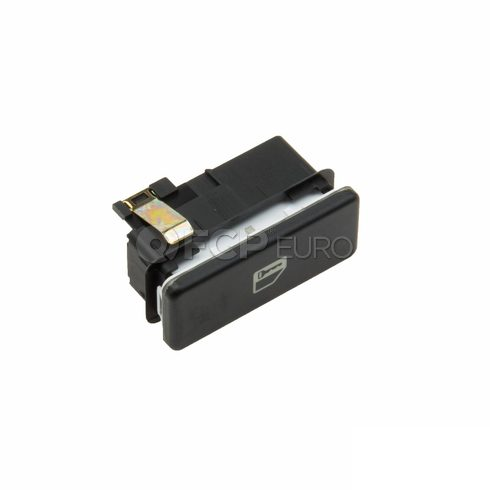 BMW Central Locking System Switch - Genuine BMW 61318352281