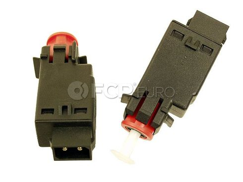 BMW Brake Light Switch 2-Pin - Genuine BMW 61318360420