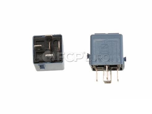 Mini Relay - Genuine BMW 61366977982