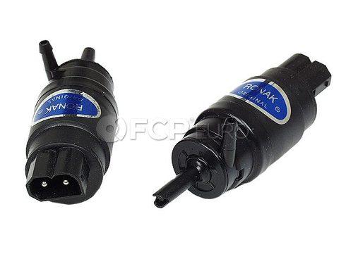 BMW Windshield Washer Pump - Genuine BMW 61661377830