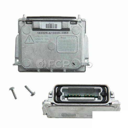 BMW Xenon Headlight Control Module - Genuine BMW 63117180050