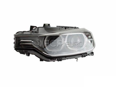 BMW Bi-Xenon Headlight Left - Genuine BMW 63117338705