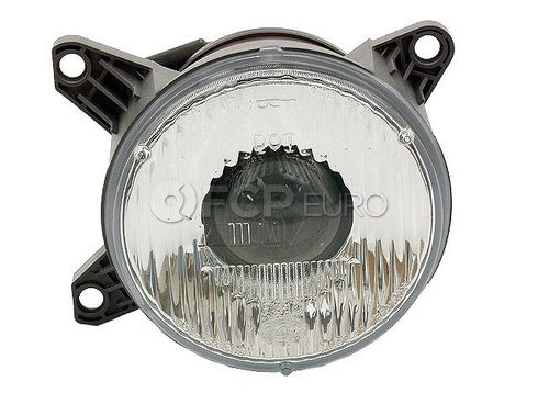 BMW Low Beam Insert Left - Genuine BMW 63121382395
