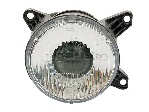 BMW Low Beam Insert Right - Genuine BMW 63121382396
