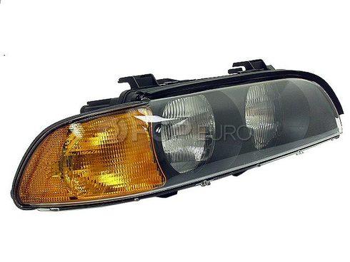 BMW Halogen Headlight Assembly Right - Genuine BMW 63128385092