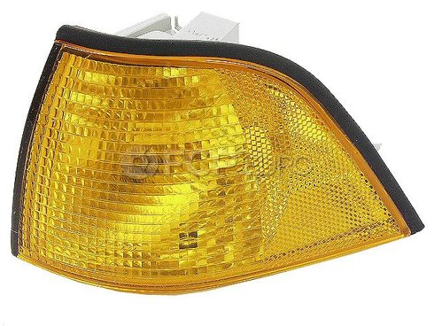 BMW Turn Signal Left (E36) - Genuine BMW 63138353283