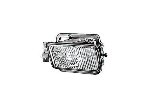 BMW Fog Light Left (E34) - Genuine BMW 63178360941