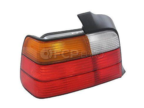 BMW Tail Light Left - Genuine BMW 63211393429