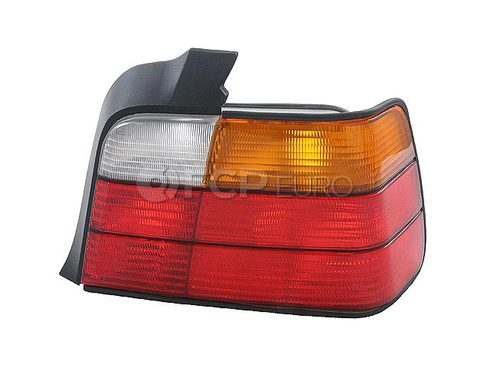BMW Tail Light Right - Genuine BMW 63211393430