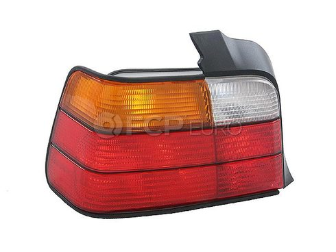 BMW Tail Light Left (E36) - Genuine BMW 63211393431
