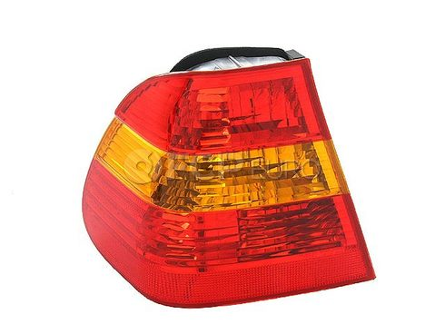 BMW Rear Light In The Side Panel Left - Genuine BMW 63216946533