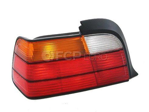 BMW Tail Light Left (E36) - Genuine BMW 63218353273