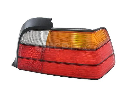 BMW Tail Light Right (323 325 328 M3) - Genuine BMW 63218353274