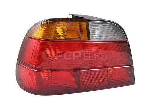 BMW Tail Light Left - Genuine BMW 63218360081