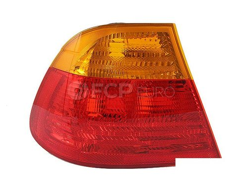 BMW Rear Light In The Side Panel Left - Genuine BMW 63218364725