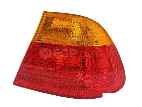 BMW Rear Light In The Side Panel Right - Genuine BMW 63218364726