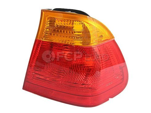 BMW Rear Light In The Side Panel Right - Genuine BMW 63218364922