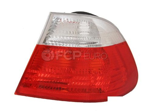 BMW Rear Light In The Side PanelWhite Right - Genuine BMW 63218383826