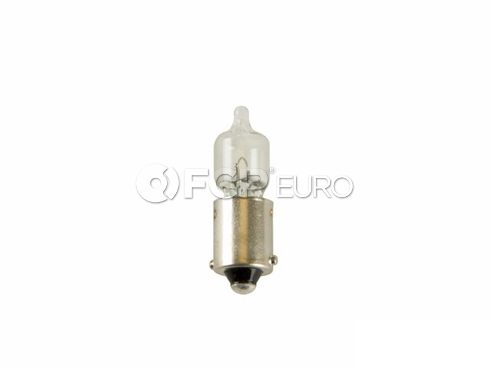 BMW Map Light Bulb - Genuine BMW 63311375003