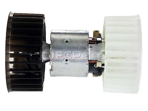 BMW Blower Motor (E30) - Genuine BMW 64111370930