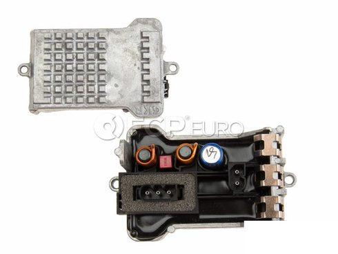 BMW HVAC Blower Motor Regulator - Genuine BMW 64116934390