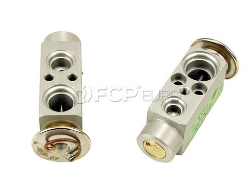 BMW A/C Expansion Valve - Genuine BMW 64118362851