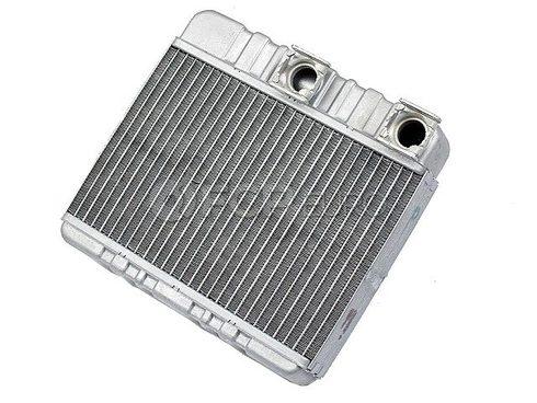 BMW Heater Core - Genuine BMW 64118372783
