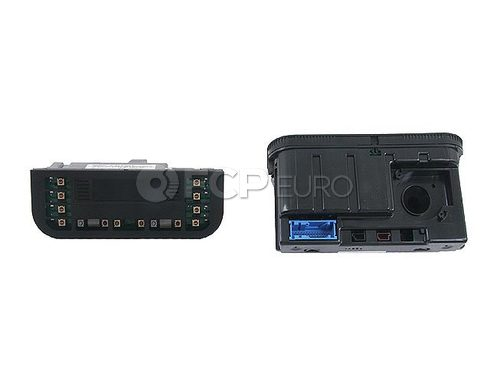 BMW Exch Uncoded Ctrl Unit F Autom.Air Cond. - Genuine BMW 64118379521