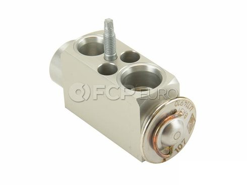 BMW A/C Expansion Valve  - Genuine BMW 64119178316