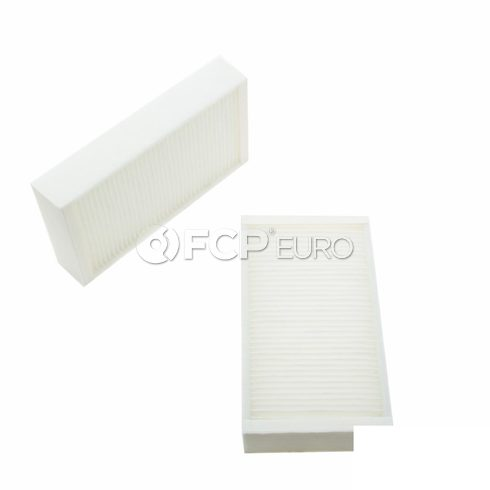 BMW Cabin Air Filter - Genuine BMW 64119237159