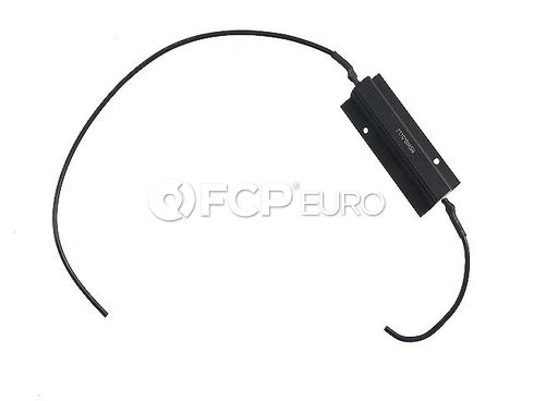 BMW Repair Kit Resistor (Magna) - Genuine BMW 64121388069