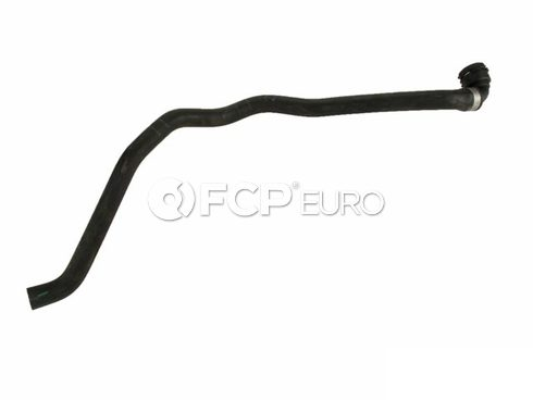 BMW HVAC Heater Hose - Genuine BMW 64218409066