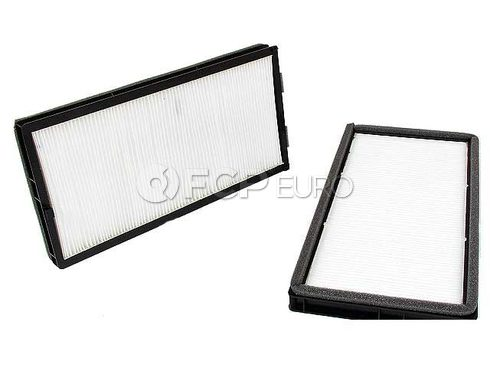 BMW Cabin Air Filter - Genuine BMW 64311390836