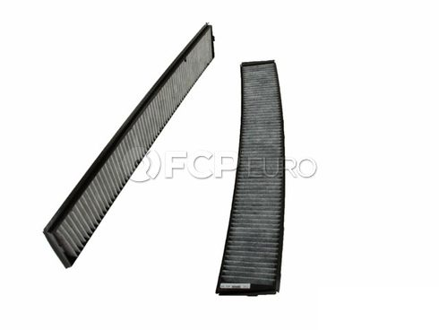 BMW Cabin Air Filter - Genuine BMW 64319216590
