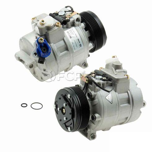 BMW A/C Compressor - Genuine BMW 64526918749