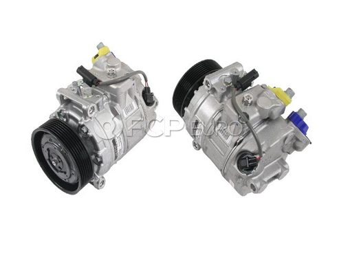BMW A/C Compressor - Genuine BMW 64526956719