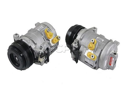 BMW A/C Compressor - Genuine BMW 64528377067