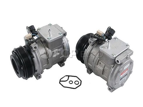 BMW A/C Compressor - Genuine BMW 64528385915