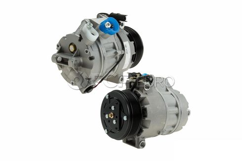 BMW A/C Compressor - Genuine BMW 64529185142