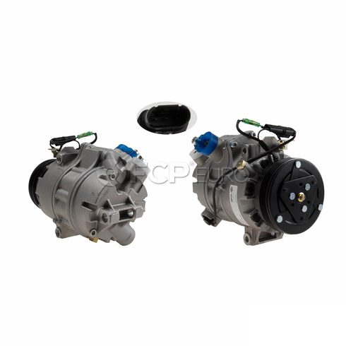 BMW A/C Compressor - Genuine BMW 64529185143