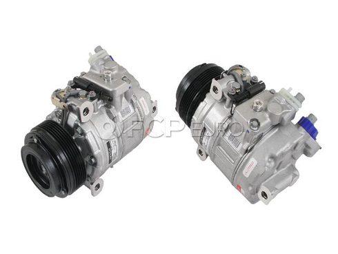 BMW A/C Compressor - Genuine BMW 64529195721