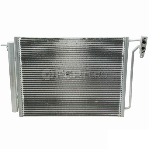 BMW A/C Condenser (E53 X5) - Genuine BMW 64536914216