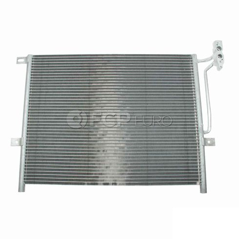 BMW A/C Condenser (E46) - Genuine BMW 64538377614