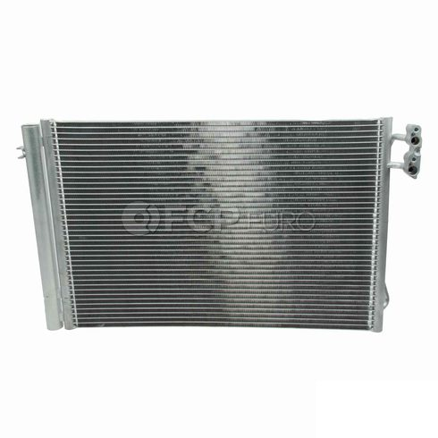 BMW A/C Condenser - Genuine BMW 64539229022