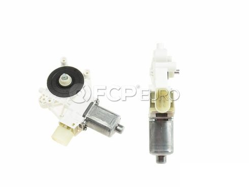 BMW Power Window Motor Front Left - Genuine BMW 67627189231