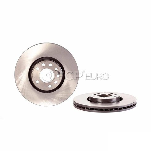 Saab Brake Disc - Brembo 93188445