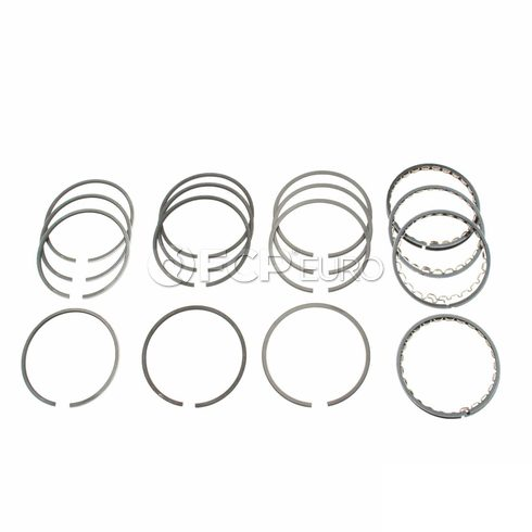 Porsche Piston Ring Set (356B) - Grant C1129