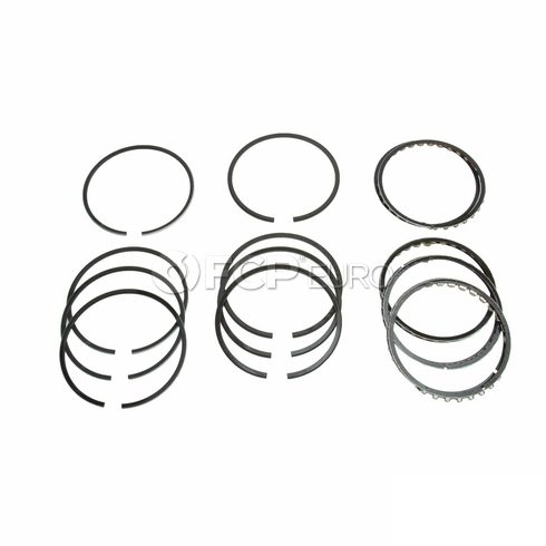 Volvo Piston Ring Set (142 145 144) - Grant C1334