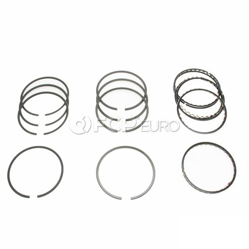 Volvo Piston Ring Set (242 244 245) - Grant C1531