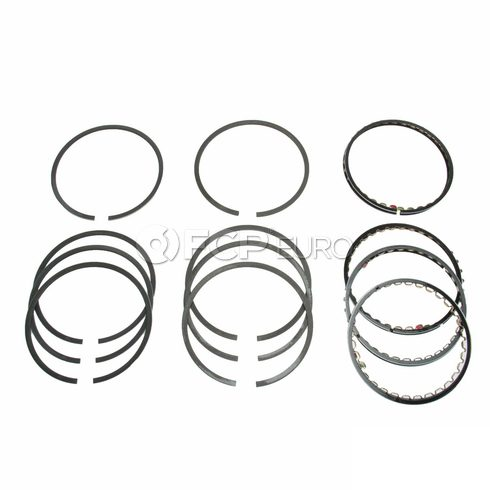 Volvo Piston Ring Set (244 245 760) - Grant C1574